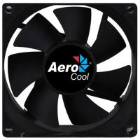 Кулер для корпуса AeroCool Dark Force 80мм (4713105951318)