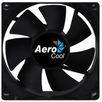 Кулер для корпуса AeroCool Dark Force 90мм (4713105951325)