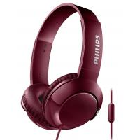 Наушники PHILIPS SHL3075 Red (SHL3075RD/00)