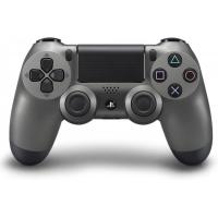 Геймпад SONY PS4 Dualshock 4 V2 Steel Black