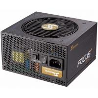 Блок питания Seasonic 1000W FOCUS Plus Gold (SSR-1000FX)