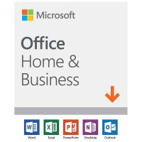 Офисное приложение Microsoft Office 2019 Home and Business English Medialess (T5D-03245)
