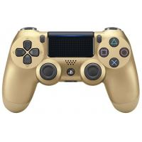 Геймпад SONY PS4 Dualshock 4 V2 Gold