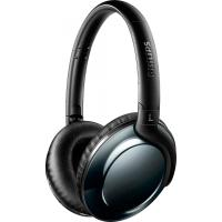 Наушники PHILIPS SHB4805 DC Bluetooth Black/Grey (SHB4805DC/00)