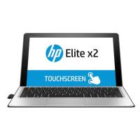 Планшет HP Ex21012G2 i7-7500U 12 8GB/256 HSPA PC, Keyboard (2TS32ES)