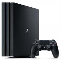 Игровая консоль SONY PlayStation 4 Pro 1Tb Black (9773412)