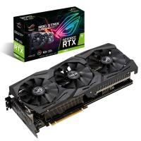 Видеокарта ASUS GeForce RTX2060 6144Mb ROG STRIX GAMING (ROG-STRIX-RTX2060-6G-GAMING)