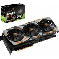 Видеокарта ASUS GeForce RTX2080 Ti 11Gb ROG STRIX CALL OF DUTY BLACK OPS 4 (COD-BO4-ROG-STRIX-RTX2080TI)
