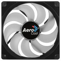 Кулер для корпуса AeroCool Motion 12 Plus White LED