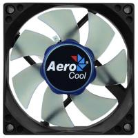 Кулер для корпуса AeroCool Motion 8 Blue LED