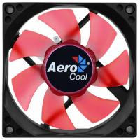 Кулер для корпуса AeroCool Motion 8 Red LED
