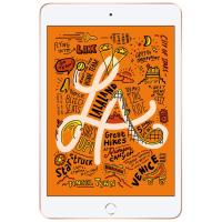 Планшет Apple A2133 iPad mini 5 Wi-Fi 256GB Gold (MUU62RK/A)