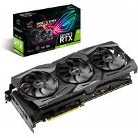 Видеокарта ASUS GeForce RTX2080 Ti 11Gb ROG STRIX ADVANCED GAMING (ROG-STRIX-RTX2080TI-A11G-GAMING)