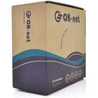 Кабель сетевой OK-Net FTP-cat.5E-SL 100м (КПВЭ-ВП (100) 24AWG / 100)
