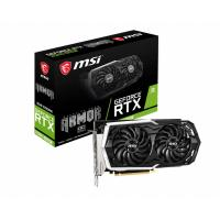 Видеокарта MSI GeForce RTX2060 SUPER 8192Mb ARMOR OC (RTX 2060 SUPER ARMOR OC)