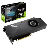 Видеокарта ASUS GeForce RTX2060 SUPER 8192Mb TURBO EVO (TURBO-RTX2060S-8G-EVO)