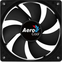 Кулер для корпуса AeroCool Force 12 PWM Black 4 (4718009158016)