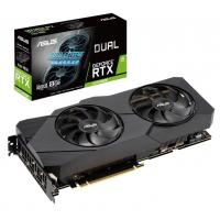 Видеокарта ASUS GeForce RTX2070 SUPER 8192Mb DUAL Advanced EVO (DUAL-RTX2070S-A8G-EVO)