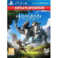 Игра SONY Horizon Zero Dawn. Complete Edition (Хити PlayStation) [PS4, (9707318)