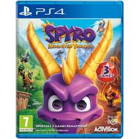 Игра SONY Spyro Reignited Trilogy [Blu-Ray диск] (88237EN)
