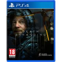 Игра SONY Death Stranding [PS4, Russian version] Blu-ray диск (9952107)