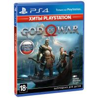 Игра SONY God of War (Хиты PlayStation) [PS4, Russian version] (9964704)