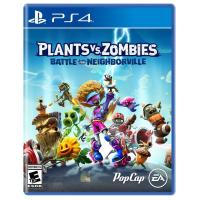 Игра SONY Plants vs. Zombies: Battle for Neighborville [PS4, Russian s (1036485)