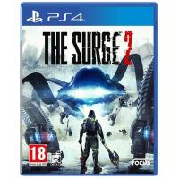 Игра SONY The Surge 2 [PS4, Russian subtitles] (9121737)