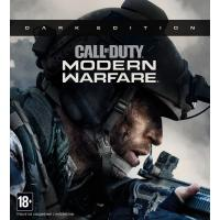 Игра SONY Call of Duty: Modern Warfare Dark Edition [Blu-Ray диск] (88431EN)