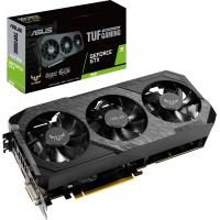 Видеокарта ASUS GeForce GTX1660 6144Mb TUF3 Advanced GAMING (TUF3-GTX1660-A6G-GAMING)