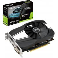 Видеокарта ASUS GeForce GTX1660 SUPER 6144Mb PHOENIX OC (PH-GTX1660S-O6G)
