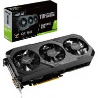 Видеокарта ASUS GeForce GTX1660 Ti 6144Mb TUF3 OC GAMING (TUF3-GTX1660TI-O6G-GAMING)