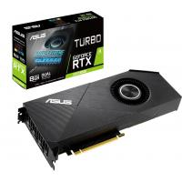 Видеокарта ASUS GeForce RTX2070 SUPER 8192Mb TURBO EVO (TURBO-RTX2070S-8G-EVO)