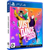 Игра SONY JUST DANCE 2020 [PS4, Russian version] (8113551)
