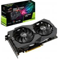 Видеокарта ASUS GeForce GTX1650 SUPER 4096Mb ROG STRIX ADVANCED GAMING (ROG-STRIX-GTX1650S-A4G-GAMING)