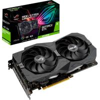 Видеокарта ASUS GeForce GTX1660 SUPER 6144Mb ROG STRIX OC GAMING (ROG-STRIX-GTX1660S-O6G-GAMING)