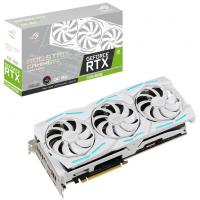 Видеокарта ASUS GeForce RTX2080 SUPER 8192Mb ROG STRIX OC WHITE GAMING (ROG-STRIX-RTX2080S-O8G-WHITE-GAMING)