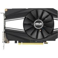 Видеокарта ASUS GeForce GTX1660 SUPER 6144Mb PHOENIX (PH-GTX1660S-6G)