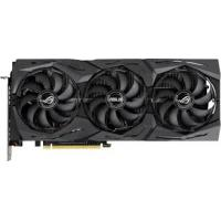 Видеокарта ASUS GeForce RTX2060 SUPER 8192Mb ROG STRIX ADVANCED EVO GAMING (ROG-STRIX-RTX2060S-A8G-EVO-GAMING)