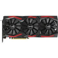 Видеокарта ASUS GeForce RTX2060 SUPER 8192Mb ROG STRIX EVO GAMING (ROG-STRIX-RTX2060S-8G-EVO-GAMING)