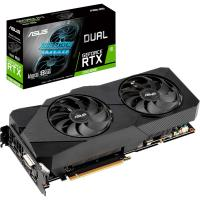 Видеокарта ASUS GeForce RTX2060 SUPER 8192Mb DUAL Advanced EVO V2 (DUAL-RTX2060S-A8G-EVO-V2)