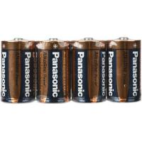 Батарейка PANASONIC C LR14 Alkaline Power (Shrink) * 4 (LR14APB/4P)