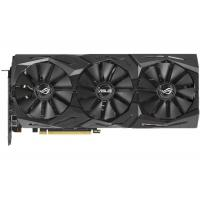 Видеокарта ASUS GeForce RTX2060 6144Mb ROG STRIX OC EVO GAMING (ROG-STRIX-RTX2060-O6G-EVO-GAMING)