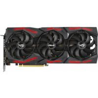 Видеокарта ASUS GeForce RTX2060 SUPER 8192Mb ROG STRIX OC EVO GAMING (ROG-STRIX-RTX2060S-O8G-EVO-GAMING)