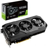 Видеокарта ASUS GeForce GTX1660 SUPER 6144Mb TUF3 GAMING (TUF3-GTX1660S-6G-GAMING)
