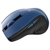 Мышка CANYON CNS-CMSW01BL Wireless Black/Blue (CNS-CMSW01BL)