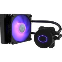 Система водного охлаждения CoolerMaster MasterLiquid ML120L V2 RGB (MLW-D12M-A18PC-R2)