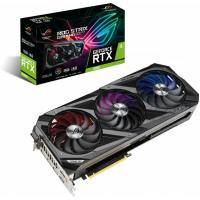 Видеокарта ASUS GeForce RTX3090 24Gb ROG STRIX GAMING (ROG-STRIX-RTX3090-24G-GAMING)