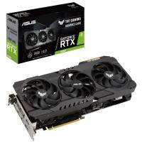 Видеокарта ASUS GeForce RTX3090 24Gb TUF GAMING (TUF-RTX3090-24G-GAMING)