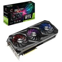 Видеокарта ASUS GeForce RTX3080 10Gb ROG STRIX GAMING (ROG-STRIX-RTX3080-10G-GAMING)